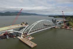 Lake Champlain Bridge Photo 1