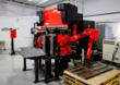 Metcam Adopts New Technologies; Expands Production Capacity; Resulting...