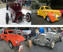 Hotrods for sale