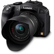 Panasonic Lumix DMC-G6 Mirrorless Micro Four Thirds Digital Camera with 14-42mm Lens