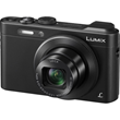 Panasonic Lumix DMC-LF1 Digital Camera (Black)