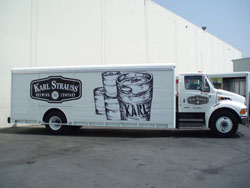 KS truck square