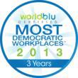 WorldBlu 2013