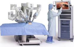 da Vinci® Surgical System by Varian