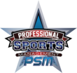 Professional Sports Management Logo