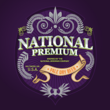 National Premium Beer to Appear at City Paper Brew Fest