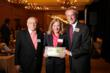 Christian & Small Partner Inducted as Fellow of the International...