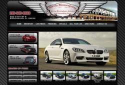 http://www.metromotorsport.com/