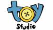Toy Studio Game Developer Logo