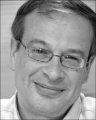 Professor Ronen Feldman AQR Finalist