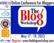 Atlanta Blogger Da Vinci, Founder of The Blog Workshop (TBW), Coming...