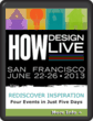 FunctionFox to Sponsor HOW Design Live Conference