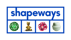 Shapeways is the world's leading 3d printing marketplace and community, making it the source for limitless personal production