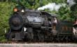 East Broad Top Railroad - Orbisonia, PA