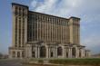 Michigan Central Station - Detroit, MI