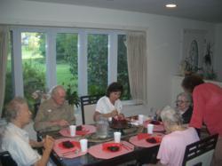 Potomac Seniors Village