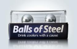 Balls of Steel Open Wholesale Program