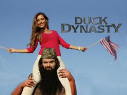 Duck Dynasty Fans Go 'Above And Beyond' With Comedy Sketch Music Video