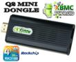 Exoon XBMC Q2 Mini  Dongle Android Media Player With All AddOn's Installed