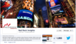 Red Rock Insights Reaches Social Media Milestone