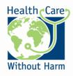 Health Care Without Harm Presents its 2013 Sustainability Awards at...