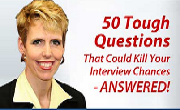50 Tough Questions - Answered by Peggy McKee