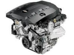 2.2 Chevy Engine