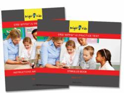 erb, wppi-iv, test prep, practice test, bright kids