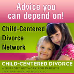 divorce and parenting help