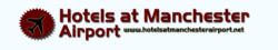 Hotels at Manchester airport NET