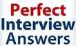 Sign Up for the Perfect Interview Answers Webinar on December 17th...