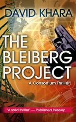 Adrenaline-pumping conspiracy thriller