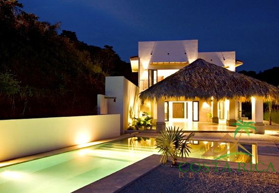 costa rica real estate study reveals hot housing market