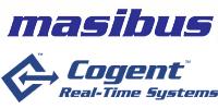 Logos of Masibus and Cogent