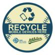 Sims Recycling Solutions and Oakland Athletics Offer Cellphone...