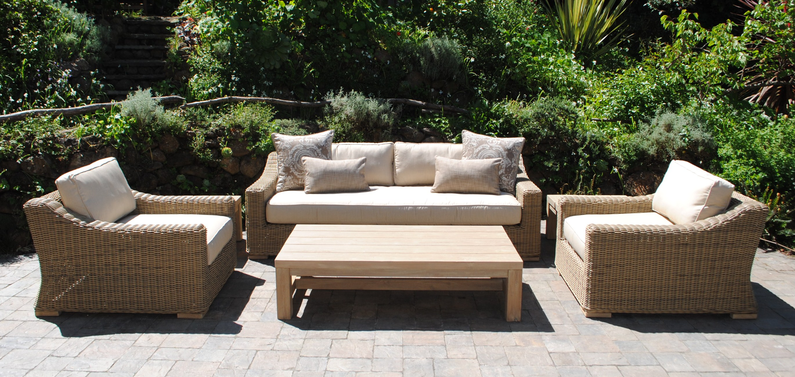 Image Result For Teak Outdoor Furniture