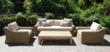 Paradise Teak Announces Its Tuscany Collection, Reclaimed Teak and Wicker Outdoor Patio Furniture