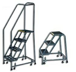 Small Rolling Ladders