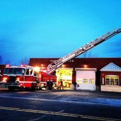 East Syracuse Fire Department