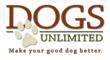 Dogs Unlimited Introduces $5.95 Flat Rate Standard Shipping on Hunting...