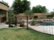 DCS Pool Barriers - Custom Wrought Iron Pool Fencing