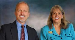Owners-Brokers of Coldwell Banker Paradise Realtors