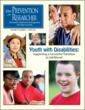Supporting Youth with Disabilities into a Successful Adulthood: New...