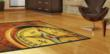 Martinson-Nicholls new Classic Impressions HD logo floor mats permanently print photographic images on a plush nylon carpet top - photo