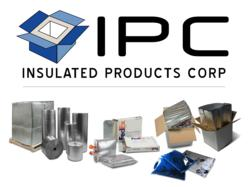 IPC's temperature control shipping products are green and space efficient