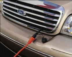 Save Fuel During Cold Weather