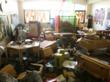The destruction from Hurricane Sandy left the classrooms unusable.