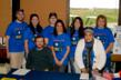 The Amarillo Bair Foundation Raises Awareness for National Child Abuse...