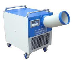 AmeriCool Inc.'s WMC-2500