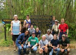 Concordia University, Nebraska Costa Rica Study tour